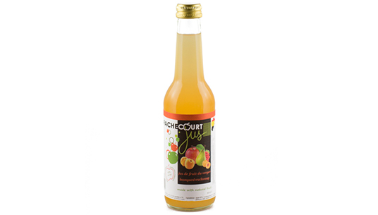 Rachecourt Jus Fruits du Verger Petit